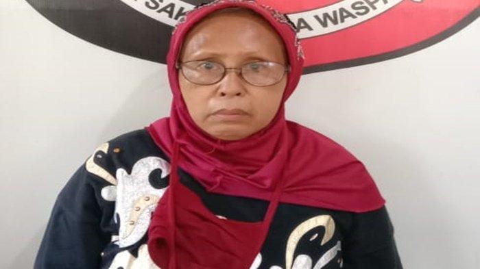 Dilarang Ambil Air Sumur, Nenek di Prabumulih Gigit Tetangga, Luka 10 CM Menganga di Tangan Korban