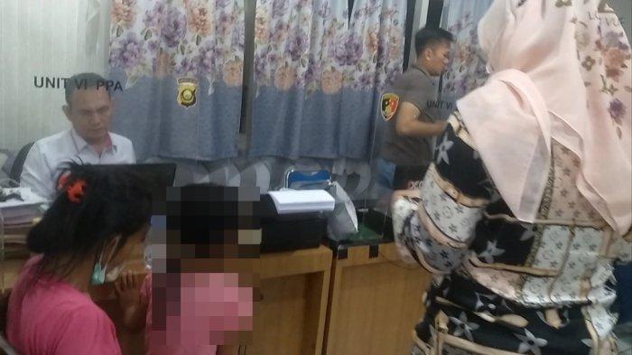 Wanita Baju Pink Aniaya Bocah di Lampu Merah Charitas Siang Tadi, Terancam Hukuman 10 Tahun Penjara