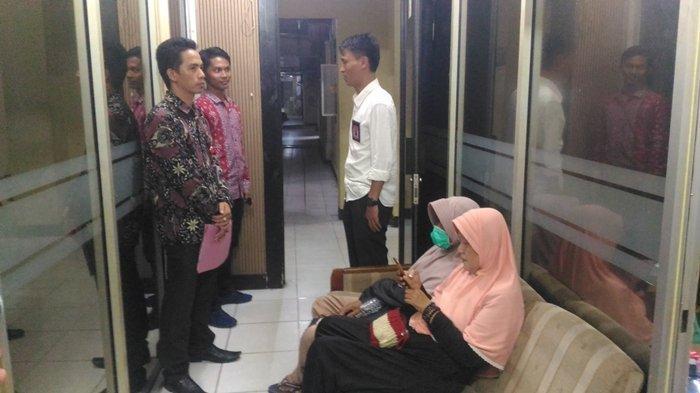 Datang ke Lampung Viral Dituduh Menculik, Nenek Surawati Pemulung Asal Palembang Kini Lapor Polisi
