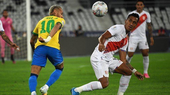 Prediksi Argentina vs Kolombia, Kans Lionel Messi Tantang Neymar di Final Copa America 2021
