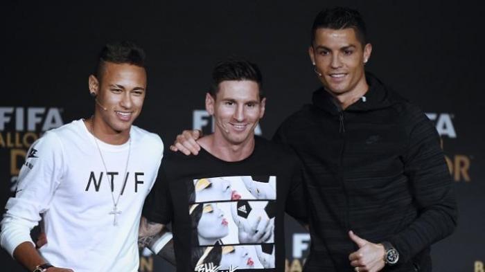 Pendapat Jujur Bastian Schweinsteiger Tentang Messi & CR7, Satu Nama Ia Sebut Lawan Paling Berkesan
