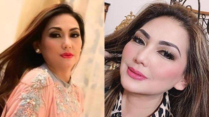 Profil Nia Daniaty Ibu Olivia Nathania, Anaknya Diduga Nipu Rp9,7M: Penyanyi Populer di Zamannya
