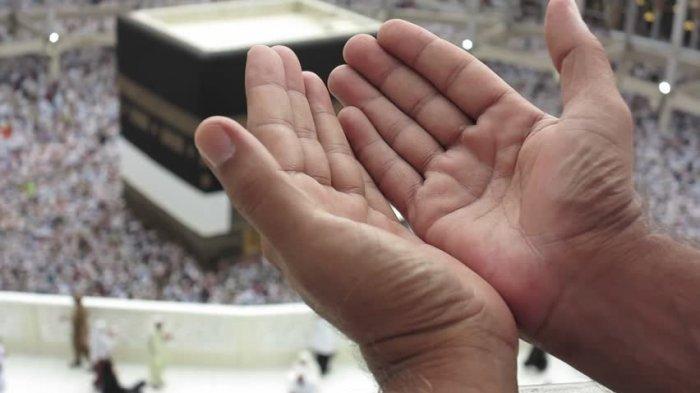 Niat Hingga 8 Doa yang Dibaca Saat Menjalankan Ibadah Haji, Ini Bahasa Arab dan Artinya