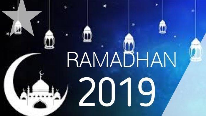 Niat Puasa Ramadan, Doa Buka Puasa, Niat Salat Tarawih dan Witir, Lengkap 15 Amalan Ramadan
