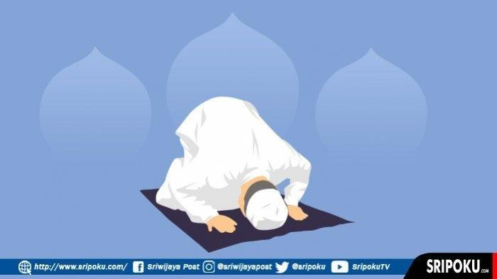 Tata Cara Sholat Dzuhur, Tuntunan Lengkap Niat dan Bacaan Doa Sesudah Salat Dzuhur serta Keutamaan
