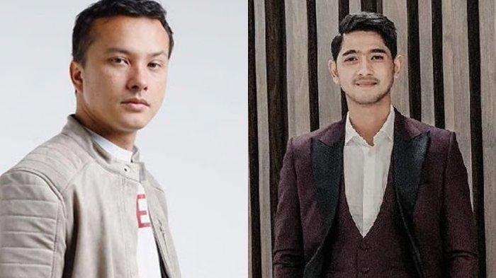 15 Aktor Tampan Indonesia Ini Ternyata Tinggi Badannya Hampir 2 Meter, No 13 Asli Wong Kito Galo