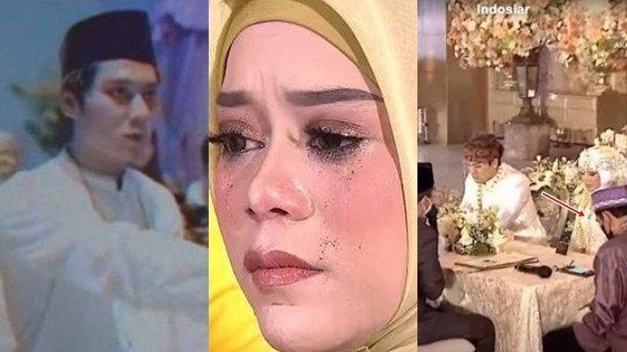 Kakak Lesty Bongkar Sebab Ijab Kabul Rizky Billar sampai Dua Kali, 'Kejanggalan' Nikah Siri Dikuak