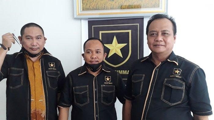 Tinggal Satu Kabupaten yang belum, Progres Struktur Kepengurusan Partai Ummat di Sumsel