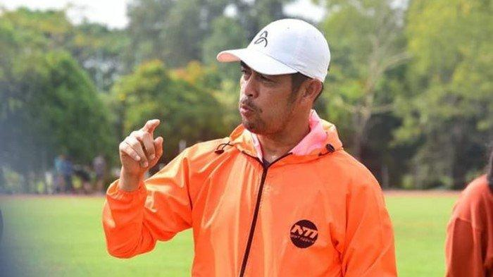 Manajer Sriwijaya FC Mundur, Nil Maizar: No Comment Takut Salah Ngomong