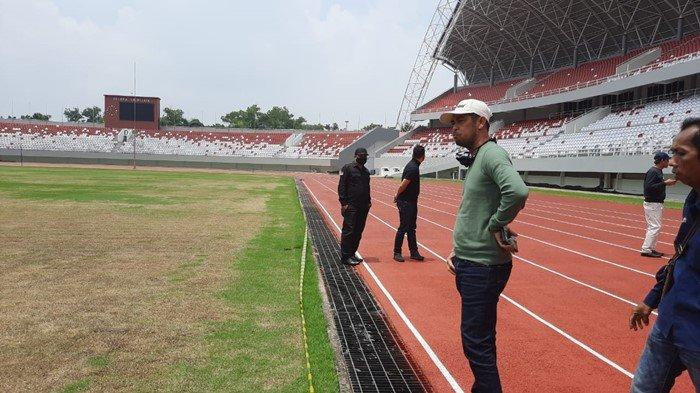 Tanggapi Masukan Suporter Sriwijaya FC, Nil Maizar: Gak Mungkin Tim Ini Mau Jadi Jelek