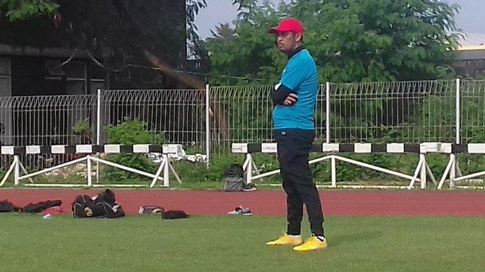 Cara Nil Maizar Umumkan Pemain Trial Sriwijaya FC yang Tereleminasi: Usai Sarapan Langsung Diskusi