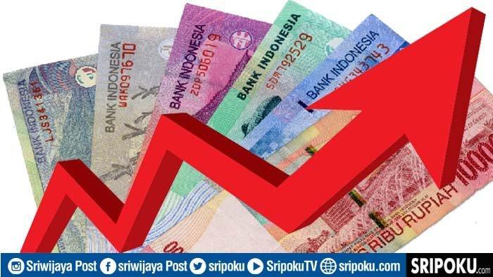 Menguat Berikut Nilai Tukar Rupiah Hari Selasa 15 September 2020 Di 5 Bank Besar Indonesia Sriwijaya Post
