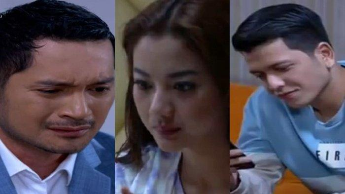 Nino Jadi Licik, Diam-diam Cek CCTV Hotel Riki & Elsa, Hasilnya Mengejutkan, Ikatan Cinta 22 Juni