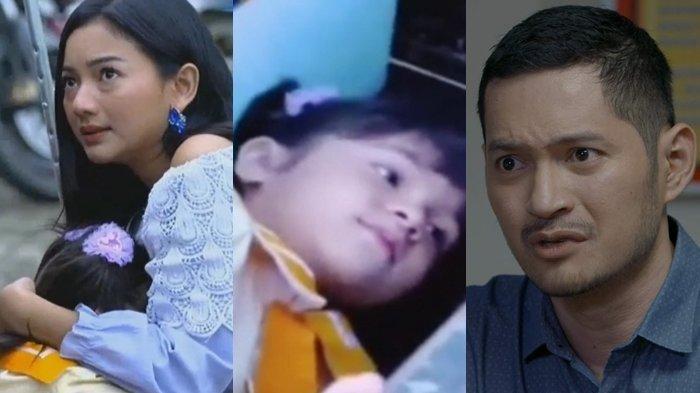 Ikatan Batin Reyna & Nino Makin Kuat, Mirna Buka Rahasia, Al Ada Rencana Licik, Ikatan Cinta 15 Juni