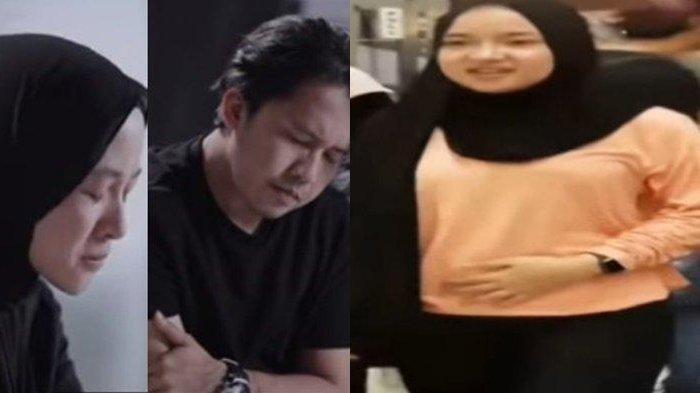 Teka-teki Terungkap, Kini Ketua RT Bongkar Fakta Isu Pernikahan Ayus dan Nissa Sabyan,Hasilnya Beda?