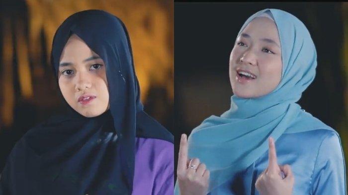 Download Lagu Fatimah Az Zahra oleh Sabyan dan Hanin Dhiya, Lagu Syahdu Kisah Sosok Putri Rasulullah