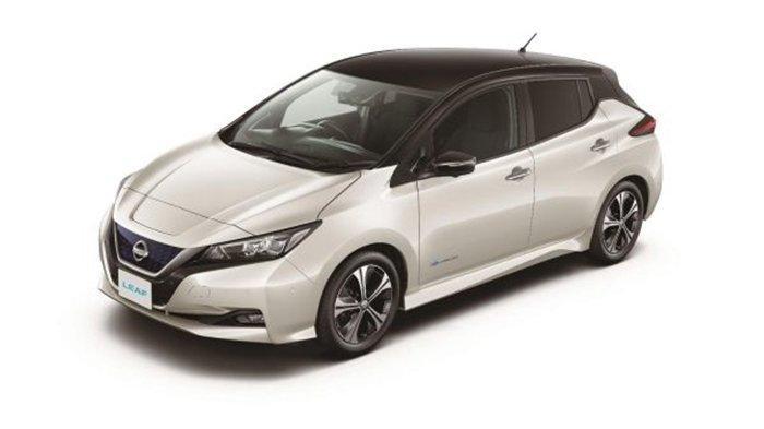 Nissan Pamerkan Leaf Dan Teknologi e-Power, Mobil Listrik Terlaris Di Dunia