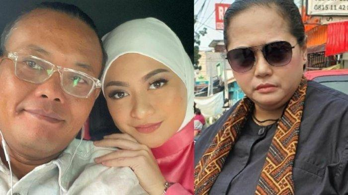 Kebohongan Besar Nathalie Dikuliti Mbak You, Istri Sule Dapat Sindiran Keras, Dicap Aneh:Sudah Sakit