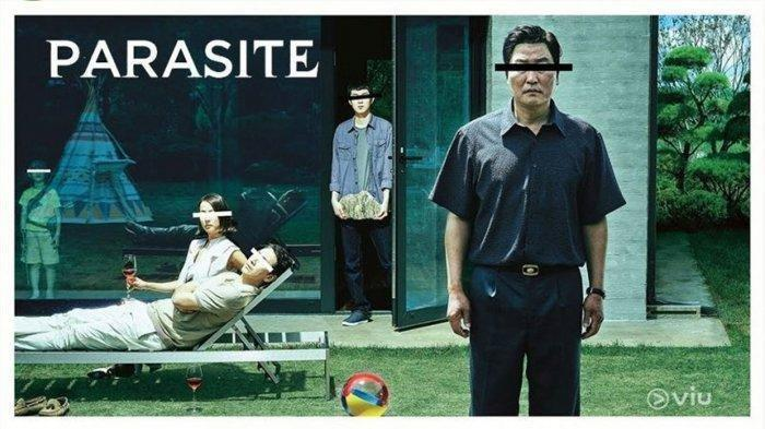 Nonton Parasite (2019) Film Korea Full Movie Subtitle Indonesia, Link Streaming, Download di Sini
