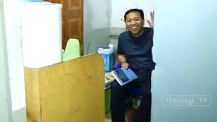 BERULANGKALI 'Berulah' di Penjara, NAJWA Shihab Kulik Setya Novanto: Berdarah-darah Jualan Beras