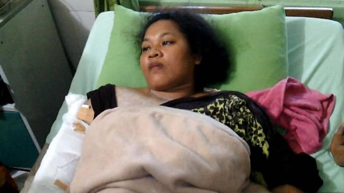 Dua Korban Penembakan Brigadir K Dirujuk ke Palembang