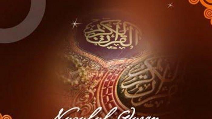 Amalan-Amalan Malam Nuzulul Quran, Adakah Hubungannya Dengan Lailatul Qodar? Begini Penjelasannya