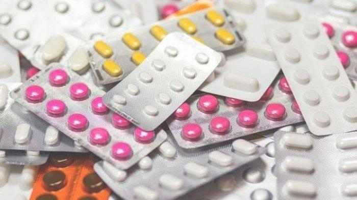 Cara Mendapatkan Obat Gratis Bagi Pasien Covid-19 yang Isolasi Mandiri, Khusus Warga Jakarta