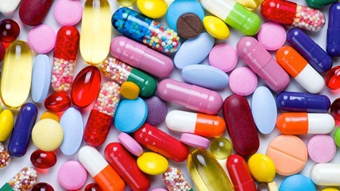 Berpotensi Picu Kanker, BPOM Perintahkan Menarik 5 Obat Lambung Ranitidin karena Ada Kandungan NDMA