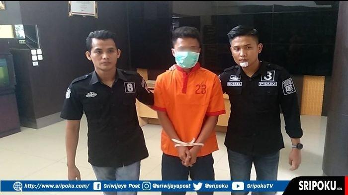 Pengakuan Obi Frisman, Tersangka Kasus Tewasnya Siswa SMA Taruna Indonesia Palembang, Minta Maaf