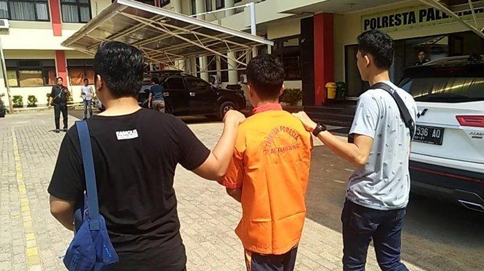 Tersangka OBI Bukan Lulus SMA Taruna Indonesia , Baru Seminggu Jadi Pengawas dan Pembina