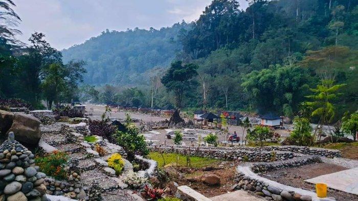 Pandemi COVID-19, Sektor Pariwisata di Kota Pagaralam 'Lumpuh'