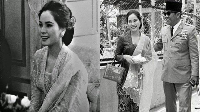 TOLAK CINTA Presiden Indonesia, Wanita Ini Jilat Ludah Sendiri, Dinikahi Duda Seusia Soekarno