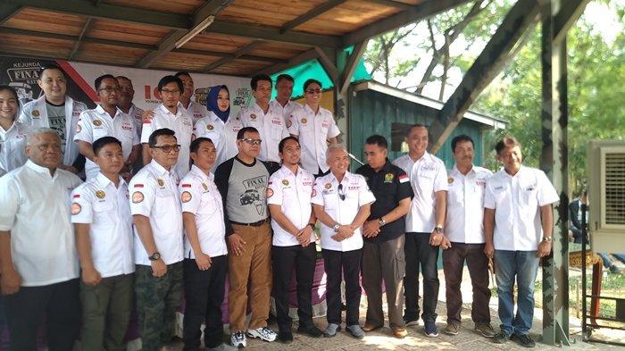 Indonesia Offroad Federation Bakal Buat Sirkuit Offroad di Palembang, Ini Lokasinya