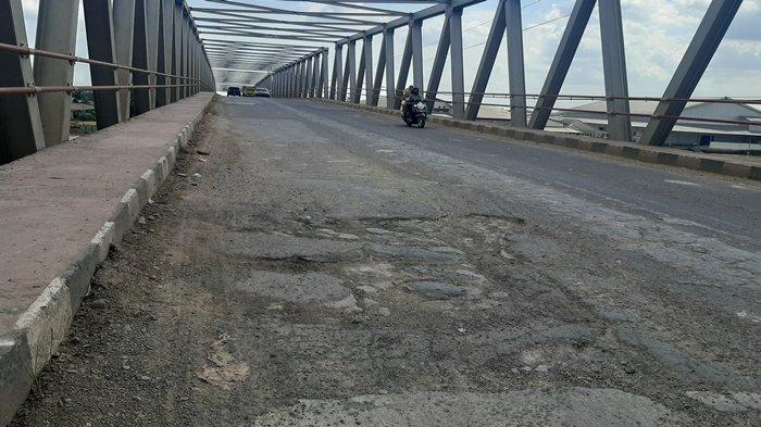 Panduan Saat Jembatan Ogan 3 Ditutup Per 3 Juni 2021 untuk Pengendara dari OKI, Palembang, Banyuasin