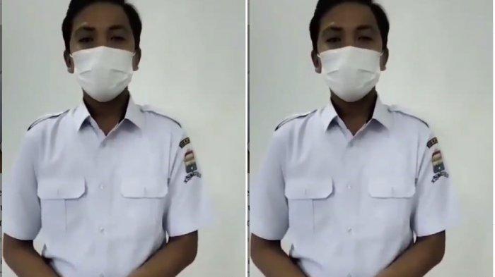 Pegawai Disdukcapil Kota Palembang Minta Maaf, Video Viral yang Ribut dengan Warga Lagi Urus KTP