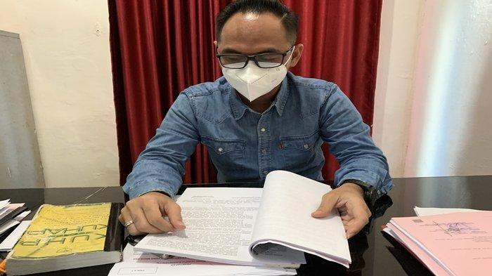 Kelanjutan Kasus Narkoba yang Menjerat Oknum Anggota Propam di Polda Sumsel, Kapan Sidang?