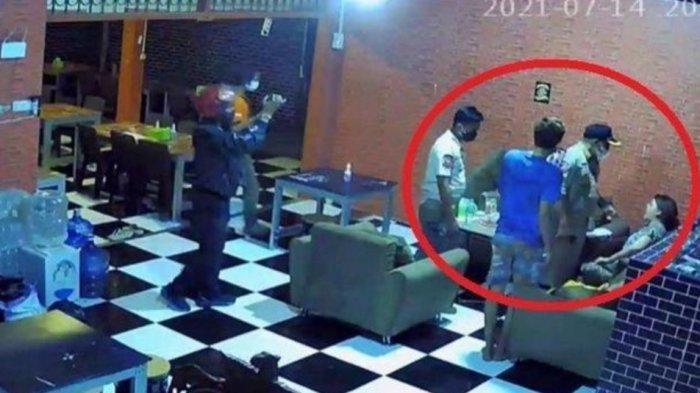 Ivan Pemilik Warkop yang Dipukul Satpol PP Gowa Akui Belum Puas: Saya Takkan Maafkan