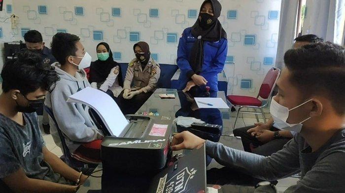 Mutasi Polri di Prabumulih, AKP Yulia Farida dari Polda Gantikan AKP Fadillah Jadi Kasat Narkoba