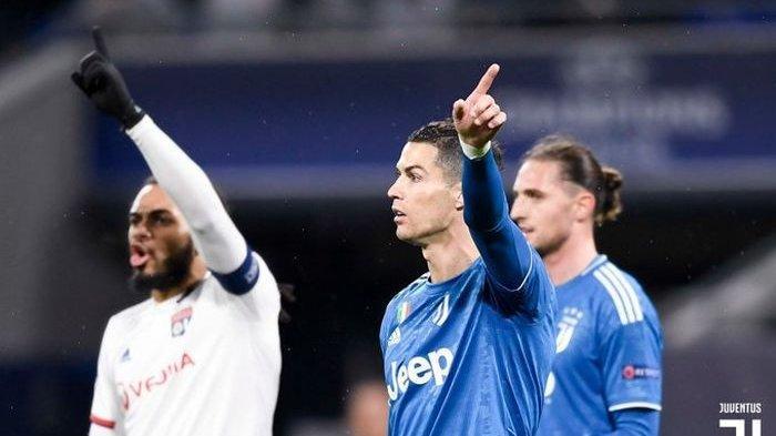 Prediksi Nilai Pasar Pemain Sepak Bola Akan Turun Akibat COVID-19, Ronaldo Lebih Murah dari Bek