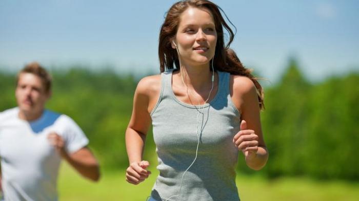 3 Kriteria Olahraga yang Mampu Turunkan Berat Badan dengan Cepat