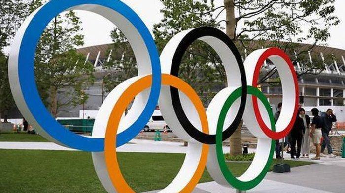 Siaran Langsung Pembukaan Olimpiade Tokyo 2021, Indonesia Urutan 22 Parade Atlet, Nonton TVRI Disini