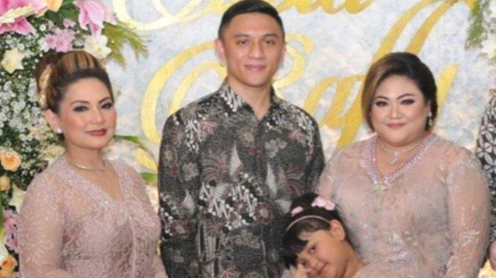 Olivia Nathania, Anak Nia Daniaty Segera Lepas Masa Jandanya, Dinikahi Seorang Taruna