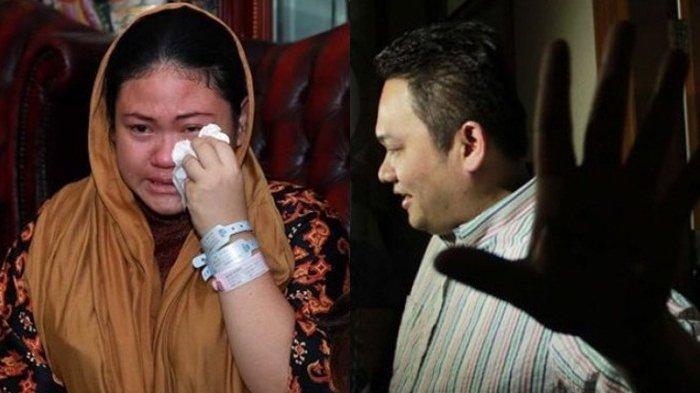 Farhat Abbas Minta yang Menyogok Demi Lolos PNS Dilaporkan, Putri Nia Daniaty Dibela, Gini Nasibnya
