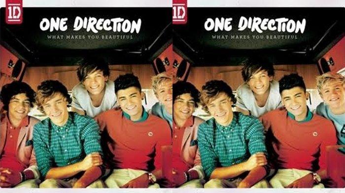 Download Lagu One Direction What Makes You Beautiful Lagu Hits Lengkap Video Lirik Terjemah Sriwijaya Post
