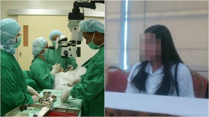 Jalani Operasi Pengangkatan Kista, Wanita Ini Jadi Korban Malpraktik, Masa Depannya Hancur