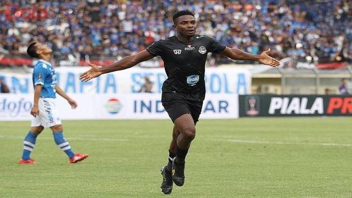 Pelatih Sriwijaya FC Nil Maizar akan Tanyakan Soal Deal Pemain Naturalisasi yang Direkomendasikannya