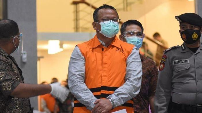 Cerita Novel Baswedan di Balik Penangkapan Menteri Edhy Prabowo, Makin Kedap Operasi Makin Berhasil