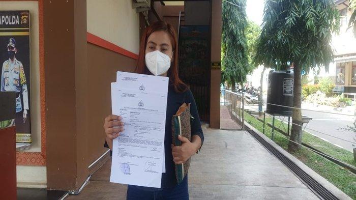 Owner Laundry di Palembang Laporkan Seorang Pemilik Akun Instagram ke Polisi, Saya Terpukul