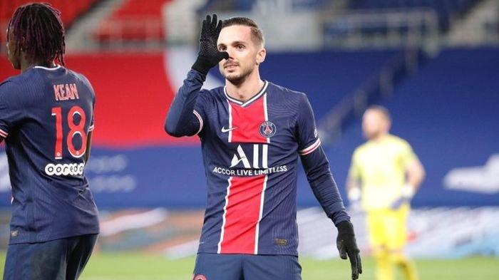 Gulung Nimes, PSG Perlahan Bakal Kudeta Pemuncak Klasemen Liga Prancis 2020-2021