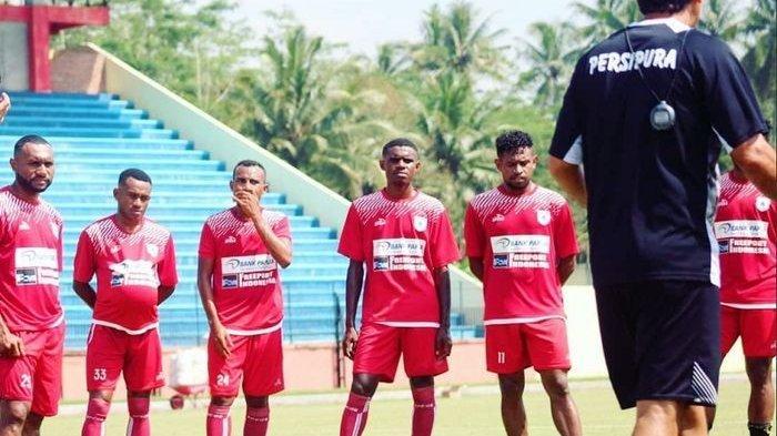 Persipura Jayapura Lengkapi Empat Persyaratan, Setelah Gantikan Persija ke Piala AFC 2021